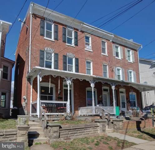 405 Walnut Street, ROYERSFORD, PA 19468 (#PAMC639914) :: Shamrock Realty Group, Inc