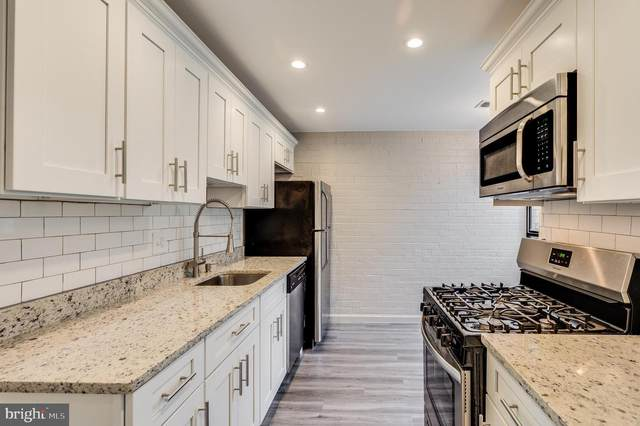 3352 Huntley Square Drive T, TEMPLE HILLS, MD 20748 (#MDPG560194) :: Radiant Home Group