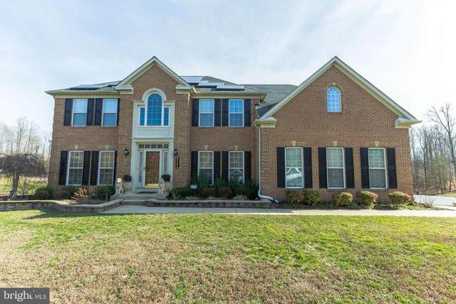 6904 Brentwood Drive, UPPER MARLBORO, MD 20772 (#MDPG560196) :: Radiant Home Group