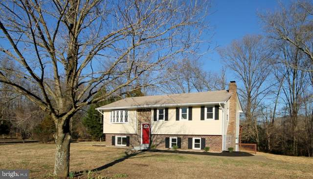 10341 Oak Tree Drive, KING GEORGE, VA 22485 (#VAKG119074) :: Great Falls Great Homes