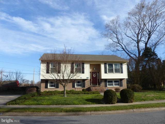 705 Waples Avenue, DOVER, DE 19904 (#DEKT236352) :: Epic Realty