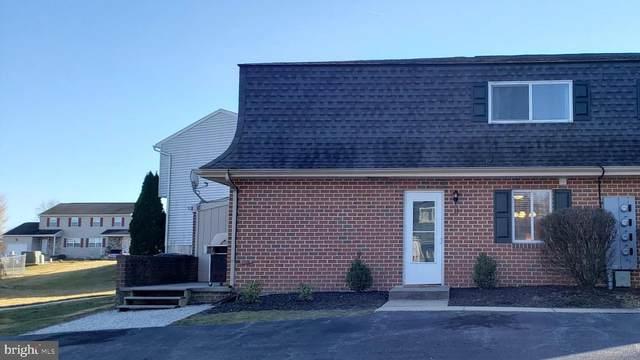 33 Glenview Circle, DILLSBURG, PA 17019 (#PAYK133814) :: The Joy Daniels Real Estate Group