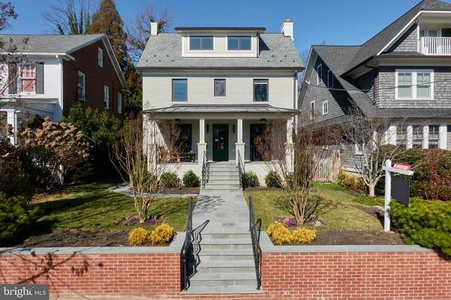 2939 Mckinley Street NW, WASHINGTON, DC 20015 (#DCDC459538) :: The Riffle Group of Keller Williams Select Realtors