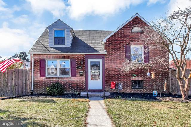 780 Priority Road, YORK, PA 17404 (#PAYK133816) :: Younger Realty Group
