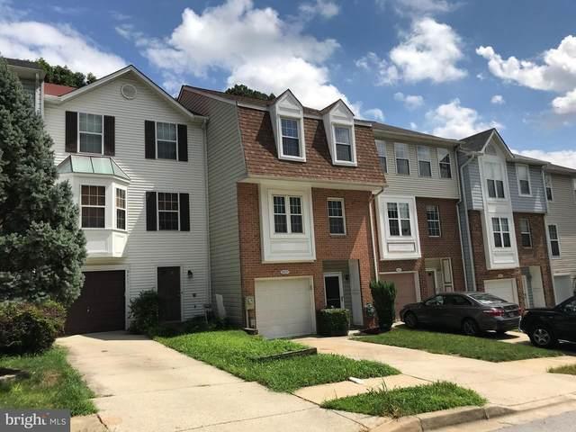 9419 Fens Hollow, LAUREL, MD 20723 (#MDHW275846) :: Colgan Real Estate