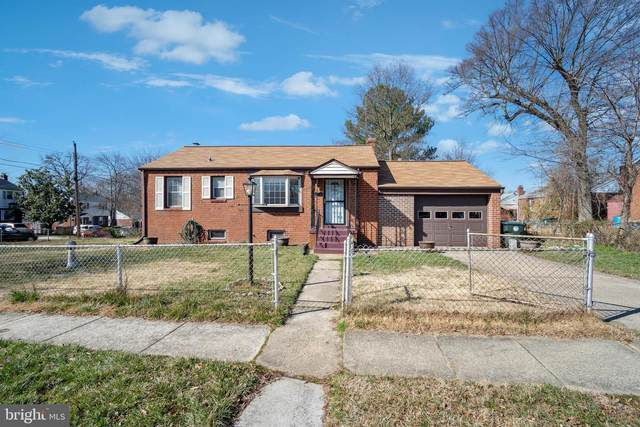 9800 51ST Avenue, COLLEGE PARK, MD 20740 (#MDPG560206) :: The Licata Group/Keller Williams Realty