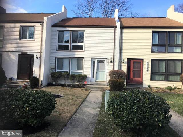 10336 Nightmist Court, COLUMBIA, MD 21044 (#MDHW275848) :: The Redux Group