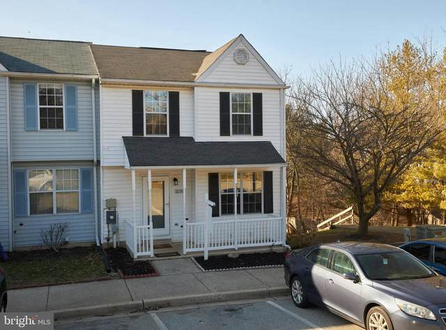 25754 Woodfield Road, DAMASCUS, MD 20872 (#MDMC696970) :: Gail Nyman Group