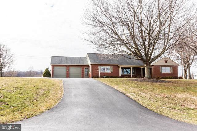 341 Stanton Road, QUARRYVILLE, PA 17566 (#PALA159224) :: Ramus Realty Group