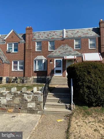 1937 Devereaux Avenue, PHILADELPHIA, PA 19149 (#PAPH874366) :: Linda Dale Real Estate Experts