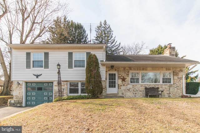 1074 Anna Road, HUNTINGDON VALLEY, PA 19006 (#PAMC639934) :: Talbot Greenya Group