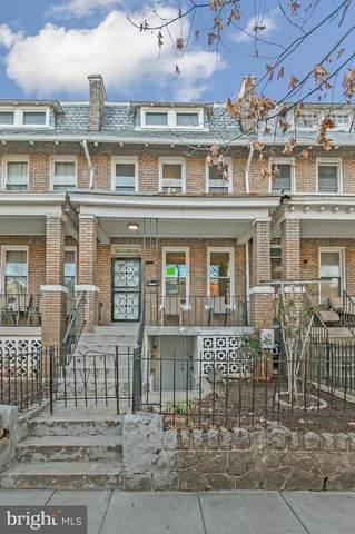 237 15TH Street SE, WASHINGTON, DC 20003 (#DCDC459554) :: The Licata Group/Keller Williams Realty