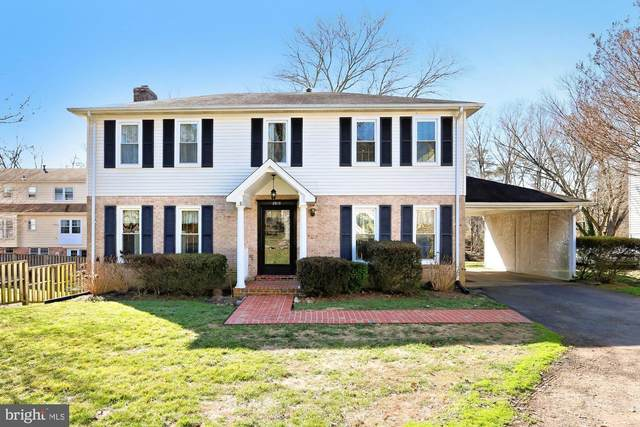 2015 Hoover Lane, ALEXANDRIA, VA 22308 (#VAFX1112918) :: Pearson Smith Realty