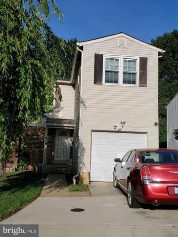 4352 Varnum Place NE, WASHINGTON, DC 20017 (#DCDC459556) :: Bic DeCaro & Associates