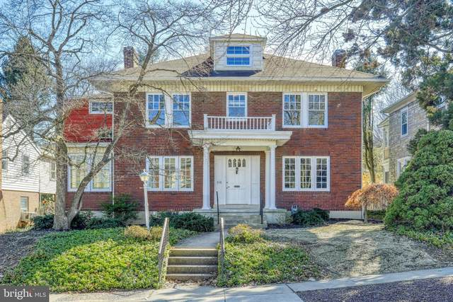 518 Colonial Avenue, YORK, PA 17403 (#PAYK133826) :: TeamPete Realty Services, Inc