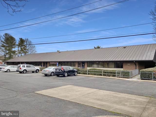5631-K Burke Centre Parkway, BURKE, VA 22015 (#VAFX1112926) :: Jacobs & Co. Real Estate