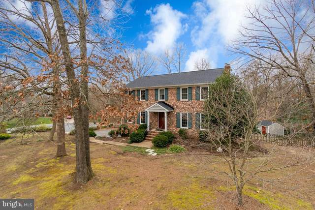 138 Cleremont Drive, FREDERICKSBURG, VA 22405 (#VAST219082) :: Green Tree Realty
