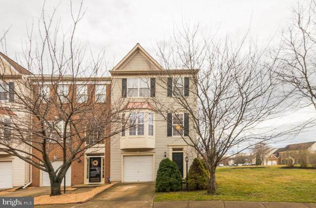 18792 Trident Square, LEESBURG, VA 20176 (#VALO404222) :: The Licata Group/Keller Williams Realty