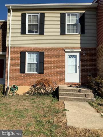 1840 Dove Court, SEVERN, MD 21144 (#MDAA426322) :: John Smith Real Estate Group