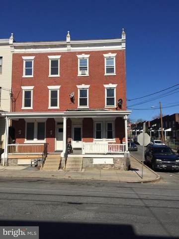 134 Juniata Street, LANCASTER, PA 17602 (#PALA159226) :: Flinchbaugh & Associates