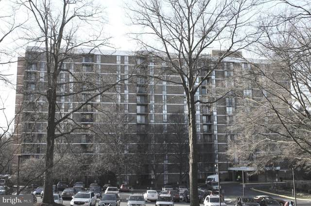 2300 Pimmit Drive #602, FALLS CHURCH, VA 22043 (#VAFX1112938) :: The Redux Group