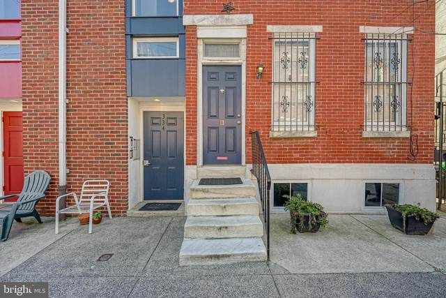 334 Queen Street D, PHILADELPHIA, PA 19147 (#PAPH874390) :: John Smith Real Estate Group