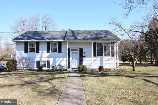 13 Holland Drive, CHALFONT, PA 18914 (#PABU490354) :: Shamrock Realty Group, Inc
