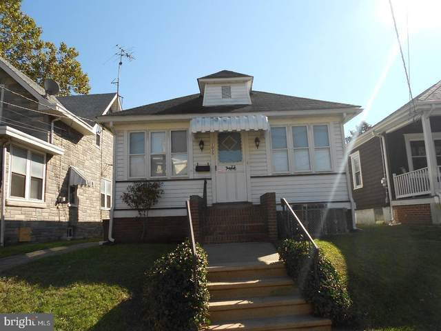 1059 Lalor Street, HAMILTON, NJ 08610 (#NJME292210) :: Erik Hoferer & Associates