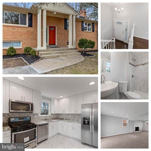 7118 Buchanan Road, TEMPLE HILLS, MD 20748 (#MDPG560230) :: The Dailey Group