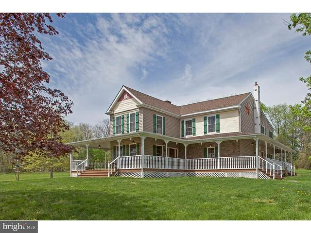 1038 Ferry Road, DOYLESTOWN, PA 18901 (#PABU490356) :: Erik Hoferer & Associates