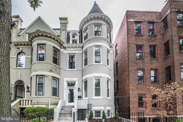 66 Rhode Island Avenue NW #2, WASHINGTON, DC 20001 (#DCDC459572) :: Advon Group