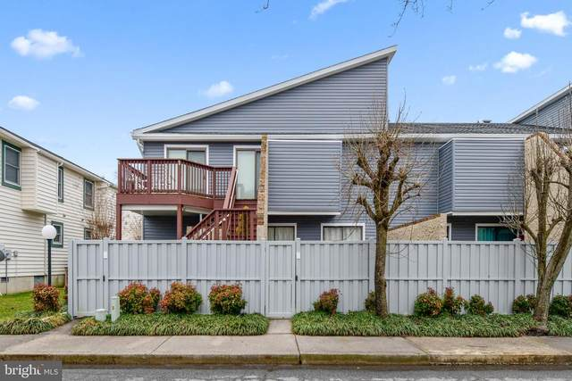 403 143RD Street #515, OCEAN CITY, MD 21842 (#MDWO112330) :: Jacobs & Co. Real Estate