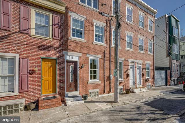 1111 N Lee Street, PHILADELPHIA, PA 19123 (#PAPH874396) :: John Smith Real Estate Group