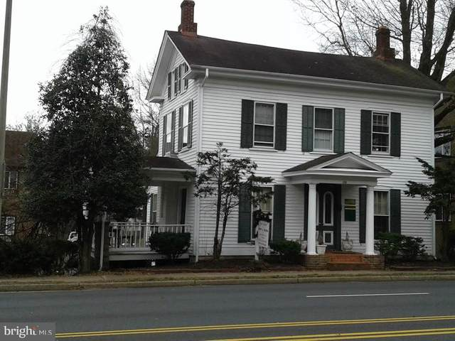 258 N Washington Street, FALLS CHURCH, VA 22046 (#VAFA110952) :: The Redux Group