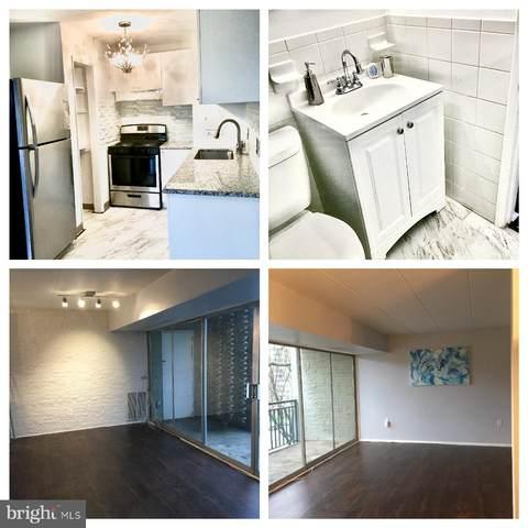 1800 Metzerott Road #407, ADELPHI, MD 20783 (#MDPG560238) :: Jim Bass Group of Real Estate Teams, LLC