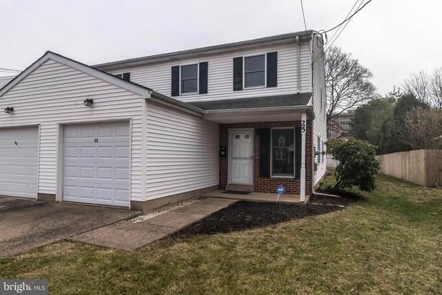 25 Highland Avenue, LANSDALE, PA 19446 (#PAMC639988) :: Erik Hoferer & Associates