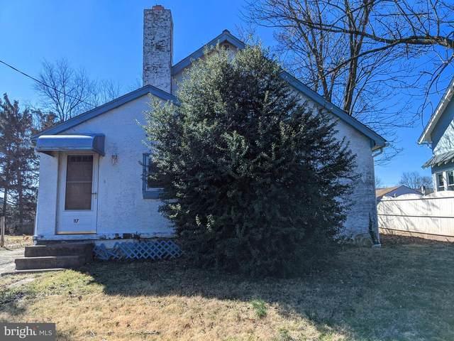 117 Roberts Avenue, HORSHAM, PA 19044 (#PAMC639996) :: REMAX Horizons