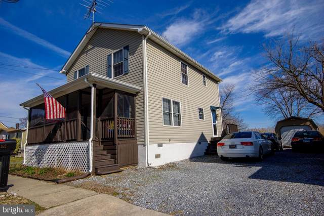 160 Main Street, LITTLE CREEK, DE 19901 (#DEKT236360) :: Atlantic Shores Sotheby's International Realty