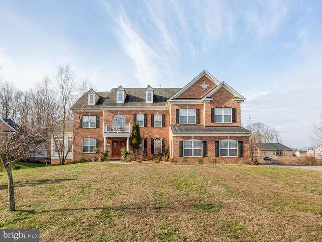 14400 Darren Court, BOWIE, MD 20721 (#MDPG560252) :: The Dailey Group