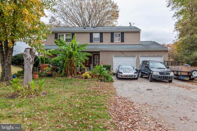 7451 Oakland Mills Road, COLUMBIA, MD 21046 (#MDHW275864) :: Corner House Realty