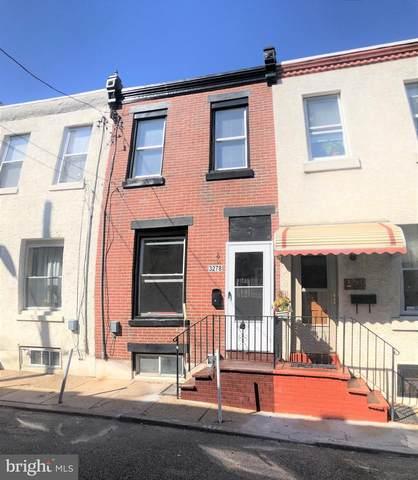 3278 Tilton Street, PHILADELPHIA, PA 19134 (#PAPH874416) :: John Smith Real Estate Group