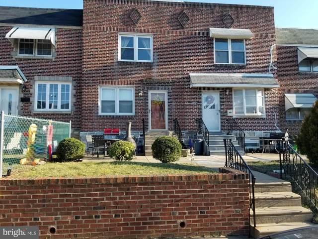 6549 Algard Street, PHILADELPHIA, PA 19135 (#PAPH874422) :: Linda Dale Real Estate Experts