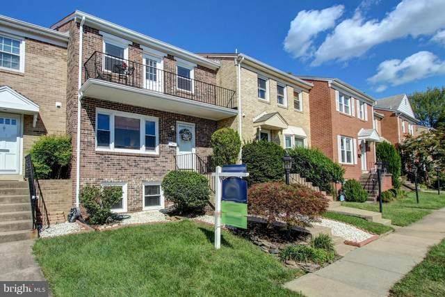 9116 Suede Court, FAIRFAX, VA 22031 (#VAFX1113016) :: RE/MAX Cornerstone Realty