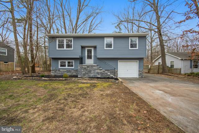 212 Florida Trail, BROWNS MILLS, NJ 08015 (MLS #NJBL367444) :: The Dekanski Home Selling Team