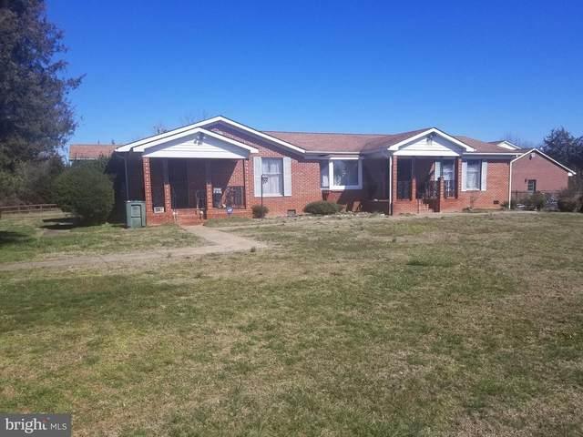 20001 Ellis Road, LIGNUM, VA 22726 (#VACU140746) :: Colgan Real Estate