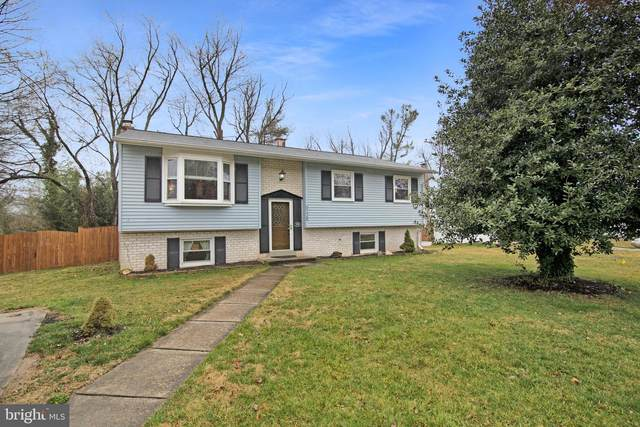 5128 Norbeck Road, ROCKVILLE, MD 20853 (#MDMC697018) :: Radiant Home Group