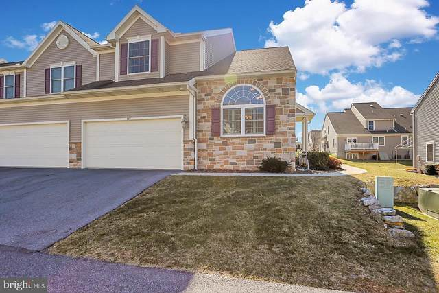 807 Rosemont Court, WYOMISSING, PA 19610 (#PABK354722) :: Iron Valley Real Estate