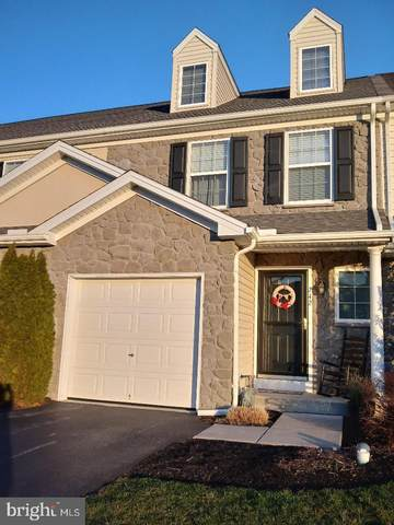 242 Lakeside Crossing, MOUNT JOY, PA 17552 (#PALA159242) :: Linda Dale Real Estate Experts