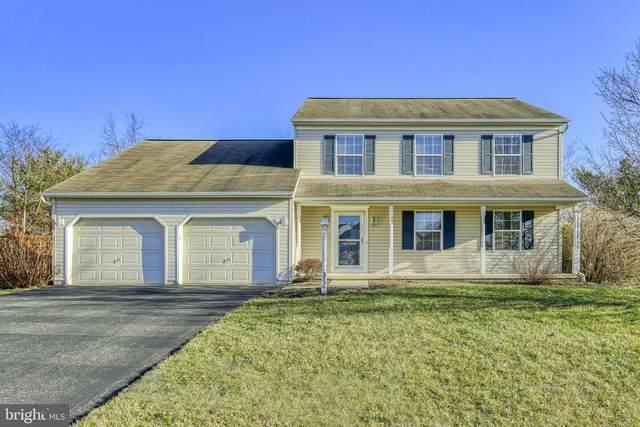 3736 Kimberly Lane, DOVER, PA 17315 (#PAYK133854) :: Jim Bass Group of Real Estate Teams, LLC
