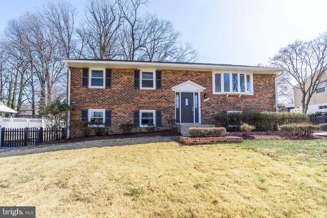910 Applewood Street, CAPITOL HEIGHTS, MD 20743 (#MDPG560266) :: The Licata Group/Keller Williams Realty